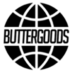 Logo Butter Goods