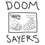 Logo Doom Sayers
