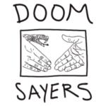 Logo Doom Sayers